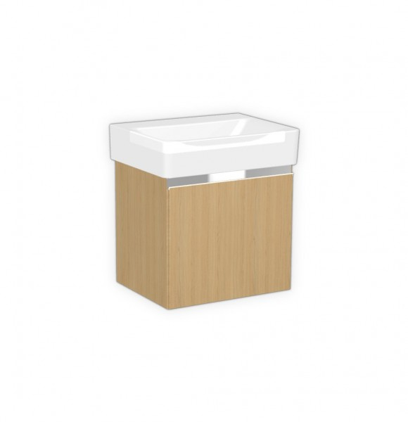 Unterschrank für IdealStandard Conncect Cube, Breite 60 cm