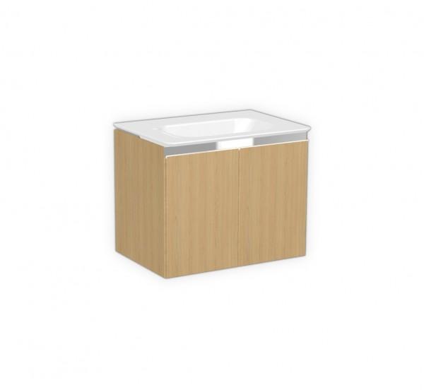 Unterschrank für IdealStandard Softmood, Breite 64 cm