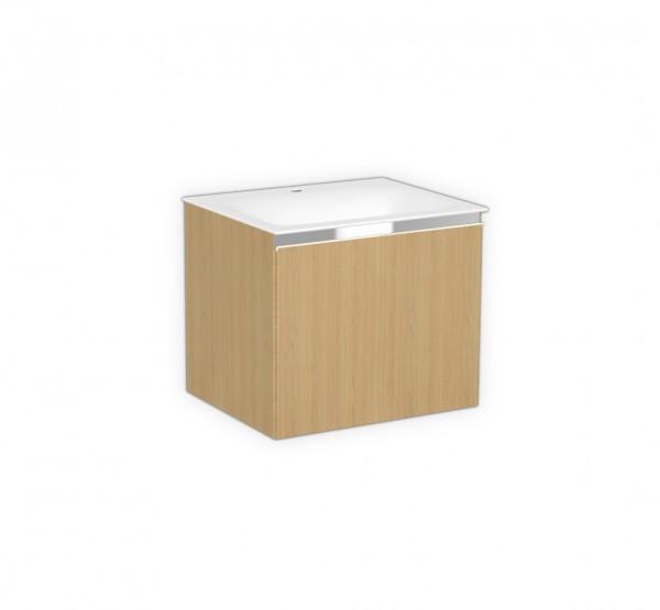 Unterschrank für Bette LuxShape, Breite 60 cm